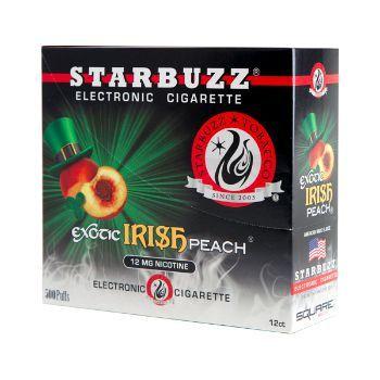Refil Starbuzz E-Hose - Exotic Irish Peach