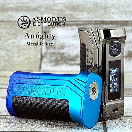MOD Amighty 100w - Asmodus