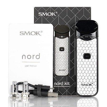 Kit Pod Nord - 1100mAh - Smok