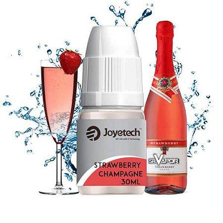 Líquido Joyetech - Straw / Champ