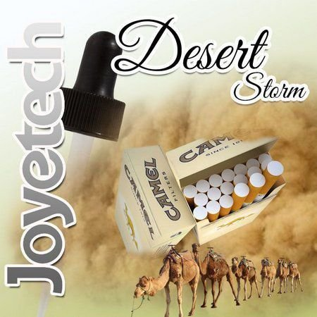 Líquido Joyetech® - Desert Storm