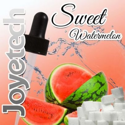 Líquido Joyetech - Sweet Watermelon