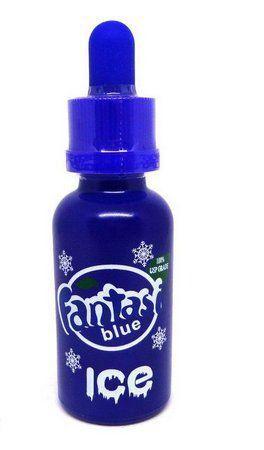Liquido Fantasi - Blue Ice