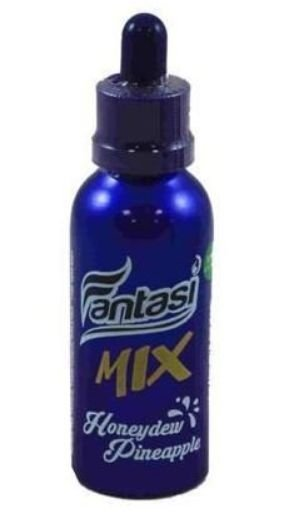 Liquido Fantasi - MIX Honeydew Pineapple ICE