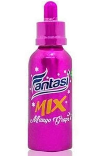 Liquido Fantasi - MIX Mango Grape