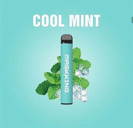 Pod descartável Maskking High GT- Cool Mint