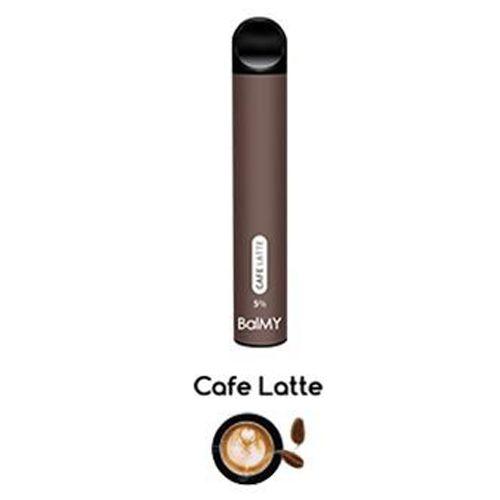 Pod descartável Fresky Cool - 600 Puffs - Caffe Latte