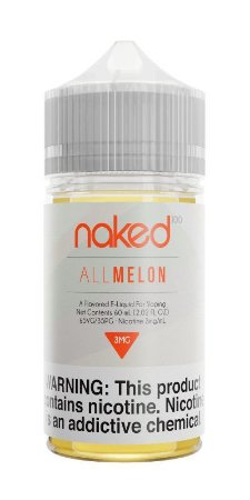 Black Friday - Compre 1 Leve 2 - All Melon - Naked 100