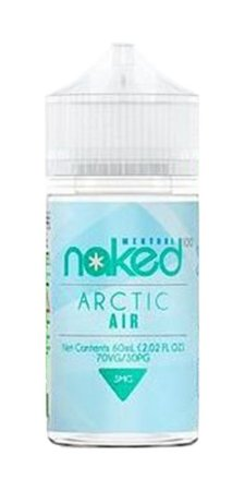 Black Friday - Compre 1 Leve 2 - Arctic Air - Naked 100