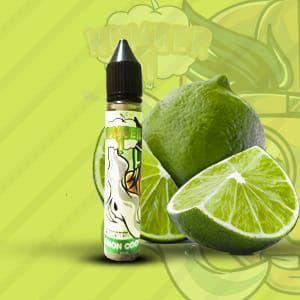 Líquido Number 1 - Lemon Cookie