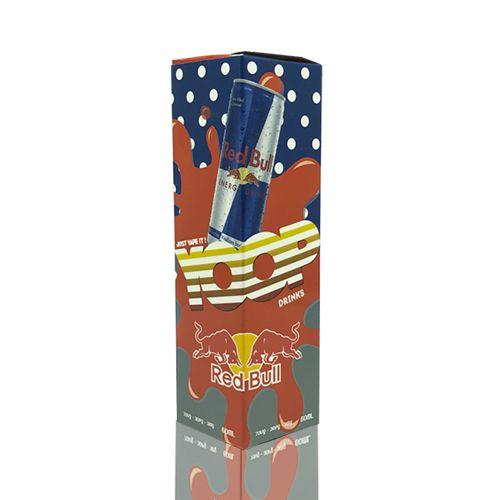 Liquido  Yoop Vapor - Drinks - Red Bull