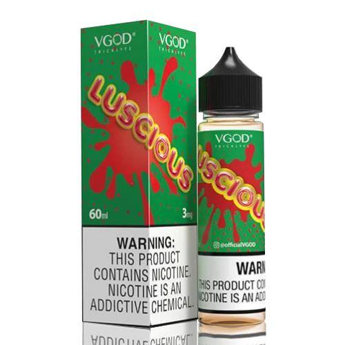 Líquido VGod - Luscious Watermelon Splash