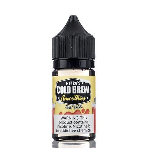 Líquido Nitro's Cold Brew -  Smoothies - Fruit Splash