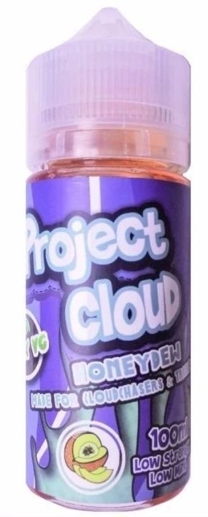 Líquido Project Cloud | Honeydew - Naked Nation