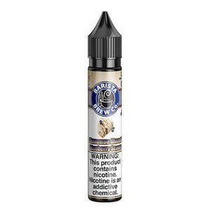 Líquido Barista Brew Co. Salt - Cinnamon Glazed Blueberry Scone