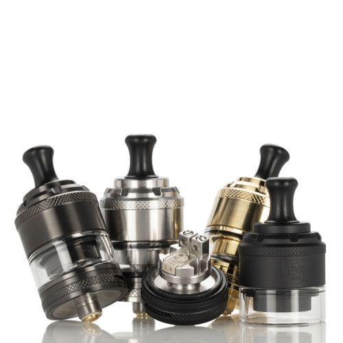 Atomizador Bskr V2 Mtl Rta 24mm - Vandy Vape