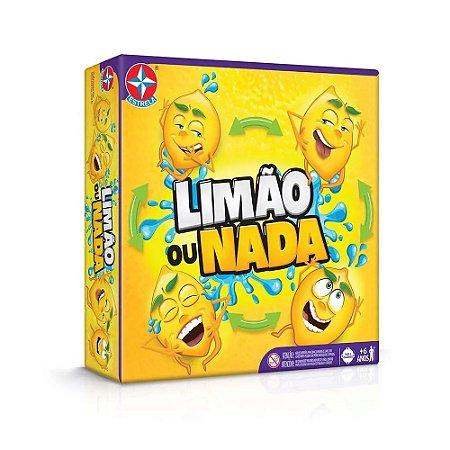 LIMÃO OU NADA - 27634