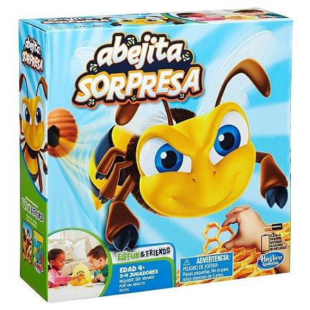 Abelinha Surpresa - Hasbro