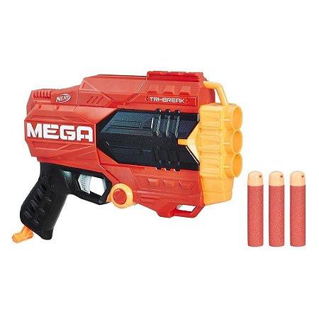 NERF MEGA TRI-BREAK - E0103 - HASBRO