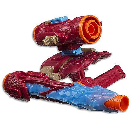 NERF Assembler Gear - Iron Man - Avengers
