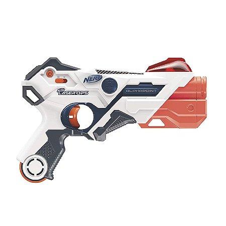 NERF LASER OPS SINGLE SHOT - E2280 - HASBRO