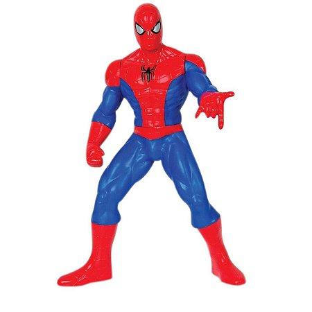 Homem Aranha - 520 - Mimo
