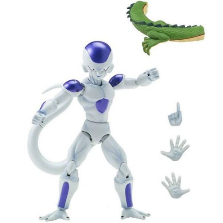DRAGON BALL SUPER - FREEZA FORMA FINAL