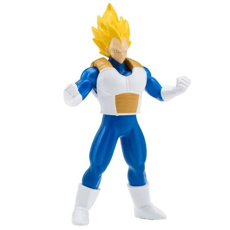 DRAGON BALL SUPER - VEGETA SAIYAJIN
