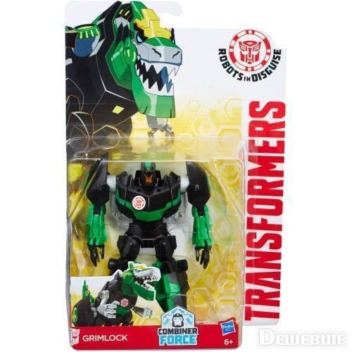TRANSFORMERS - ROBOTS IN DISGUISE - B0070 - GRIMLOCK