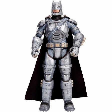 BATMAN VS SUPERMAN - BATMAN - DHY32 - MATTEL