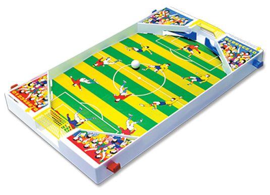 FUTEBOL GAME - BRASKIT