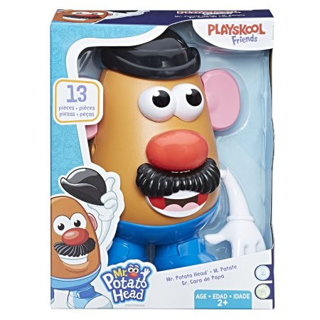 Sr Cabeça De Batata - Hasbro