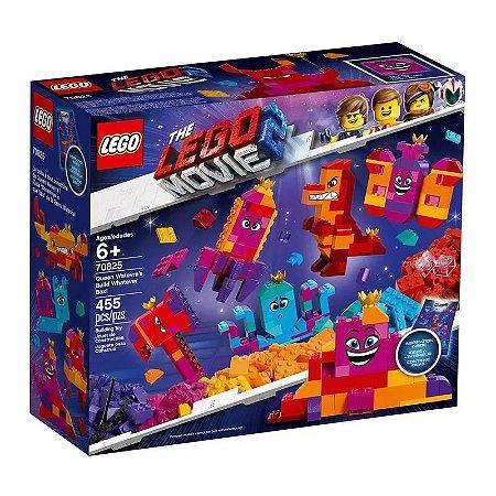 LEGO Movie - O Filme 2 - Box Rainha Flaseria