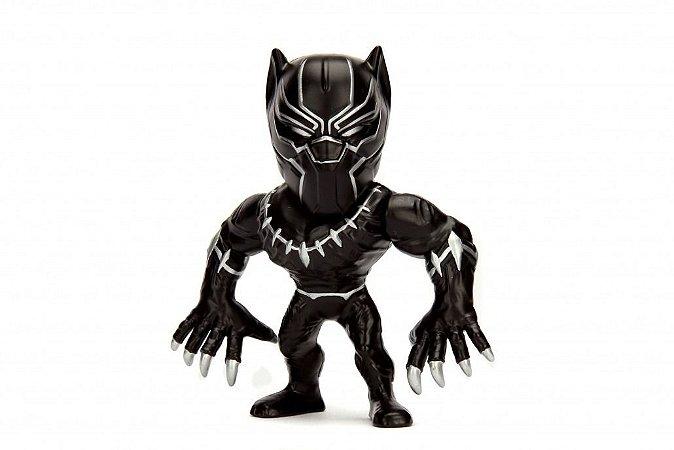 Pantera Negra - Metalfigs - DTC