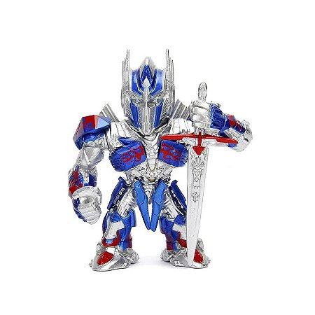 Optimus Prime - Metalfigs - DTC