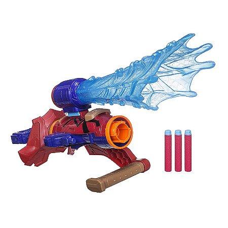NERF Assembler Gear - Iron Spider - Avengers