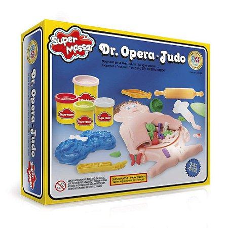 Massinha Dr. Opera Tudo - Super Massa - Estrela