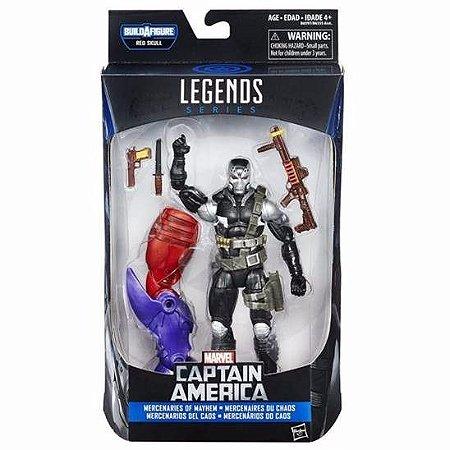 Marvel Legends - Mercenários do Caos - Hasbro