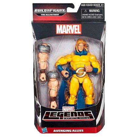 Marvel Legends - Sentinela - Hasbro