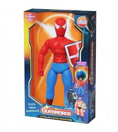 Coleção Guerreiros - Red Hero