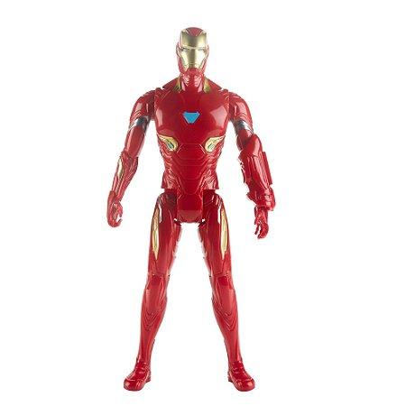 Homem de Ferro - Vingadores Ultimato - Avengers Endgame - Hasbro