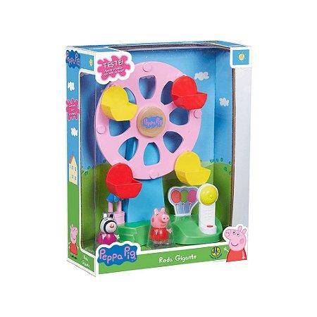 Peppa Pig - Roda Gigante - DTC