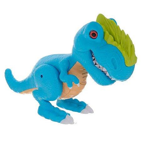 Junior Megasauro - Dino Comilão - Fun
