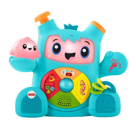 Rockit Interativo - Fisher Price - FXC99