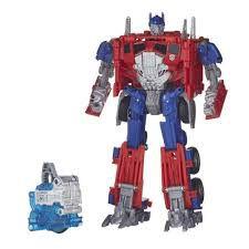 Transformers - Optimus Prime - Hasbro
