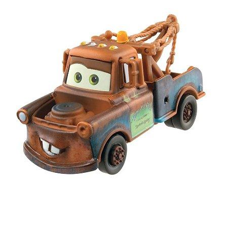 Die Cast Mate - Carros 3 - Mattel