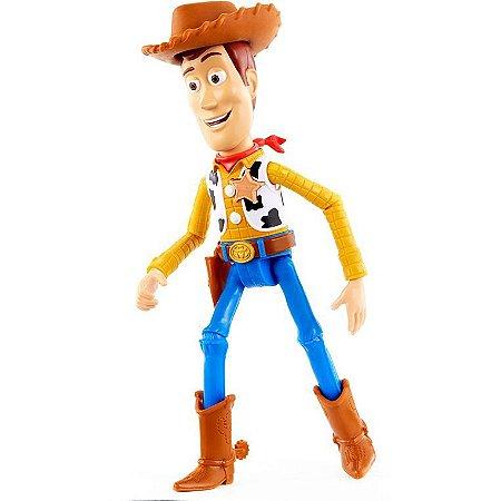 GFL 88 - Toy Story 4 - Woody Falante - Mattel
