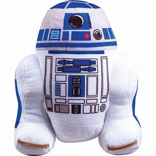 Pelúcia R2-D2 Star Wars - Multibrink