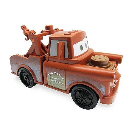 Carro de Roda Livre - Mate Clássico - Toyng