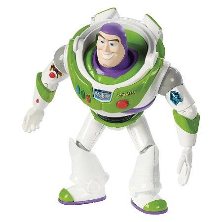 Toy Story Figuras Básicas Buzz Lightyear - Mattel